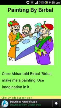 Akbar-Birbal Tales apk screenshot