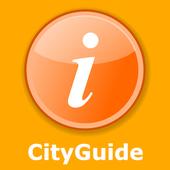 CityGuide - Tatabánya icon