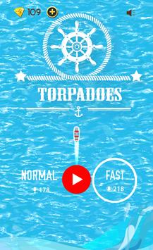 Torpadoes poster