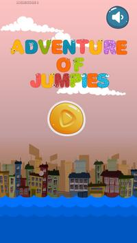 Adventure of Jumpies poster