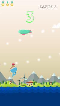 Adventure of Jumpies screenshot 1
