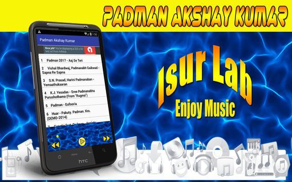 Padman 2017 - Aaj Se Teri screenshot 1