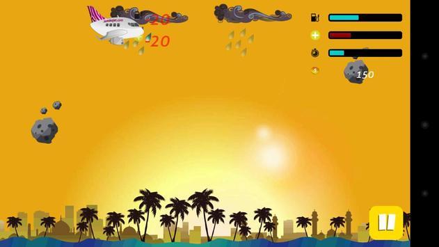 JamboJetter screenshot 1