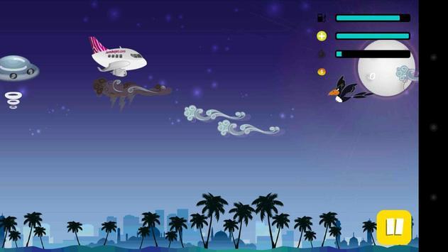 JamboJetter screenshot 2