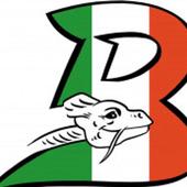 Bennie & Lake Garda icon