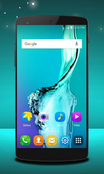 Galaxy J7 Prim Launcher Theme for Android - APK Download