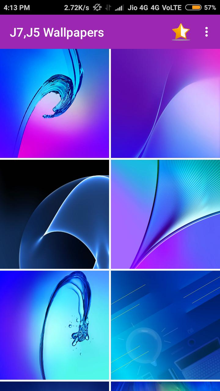 J7 J5 Samsung Wallpapers For Android Apk Download
