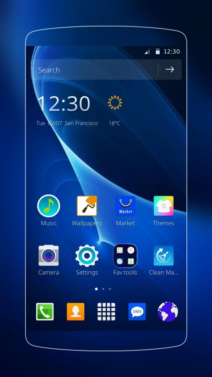 Theme for Samsung J7 for Android - APK Download