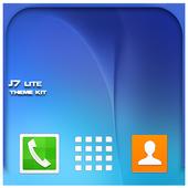 J7 Lite Theme Kit icon