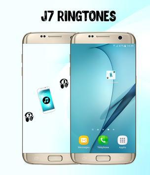 j7 ringtones & wallpapers poster