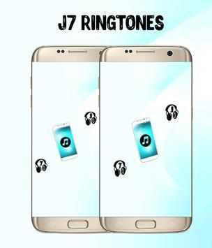 j7 ringtones & wallpapers screenshot 1