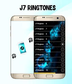 j7 ringtones & wallpapers screenshot 8