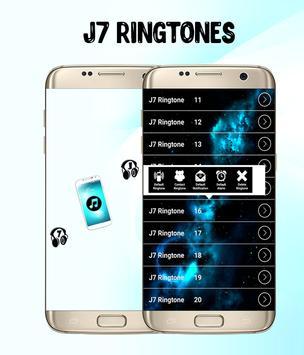 j7 ringtones & wallpapers screenshot 9