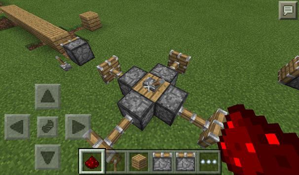 Redstone Mod screenshot 1