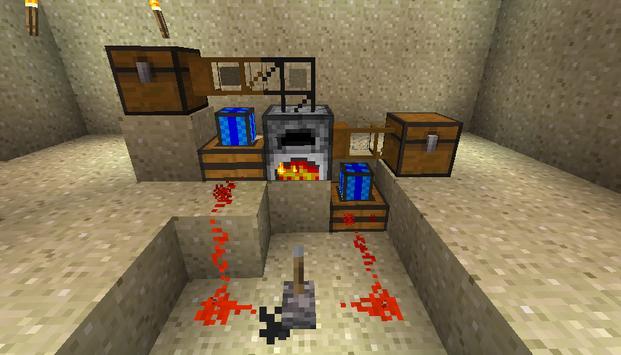 Redstone Mod screenshot 2