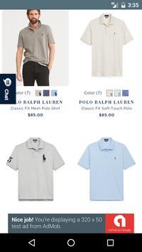 Shopping - Ralph Lauren screenshot 3