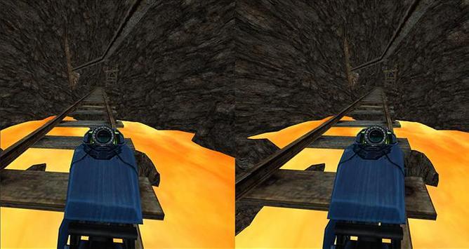 Desert Bike VR apk screenshot
