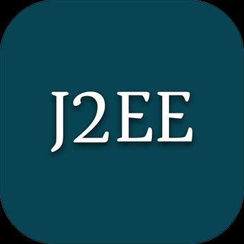 Learn J2EE poster
