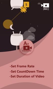 A to Z - Prime Screen Recorder screenshot 2