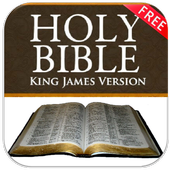 Bible KJV English icon