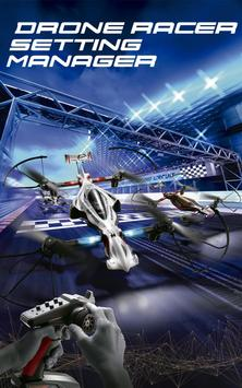 DRONE RACER Setting Manager screenshot 10