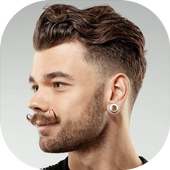 Man Hairstyles 2018 Latest Men Hairstyle Photos For