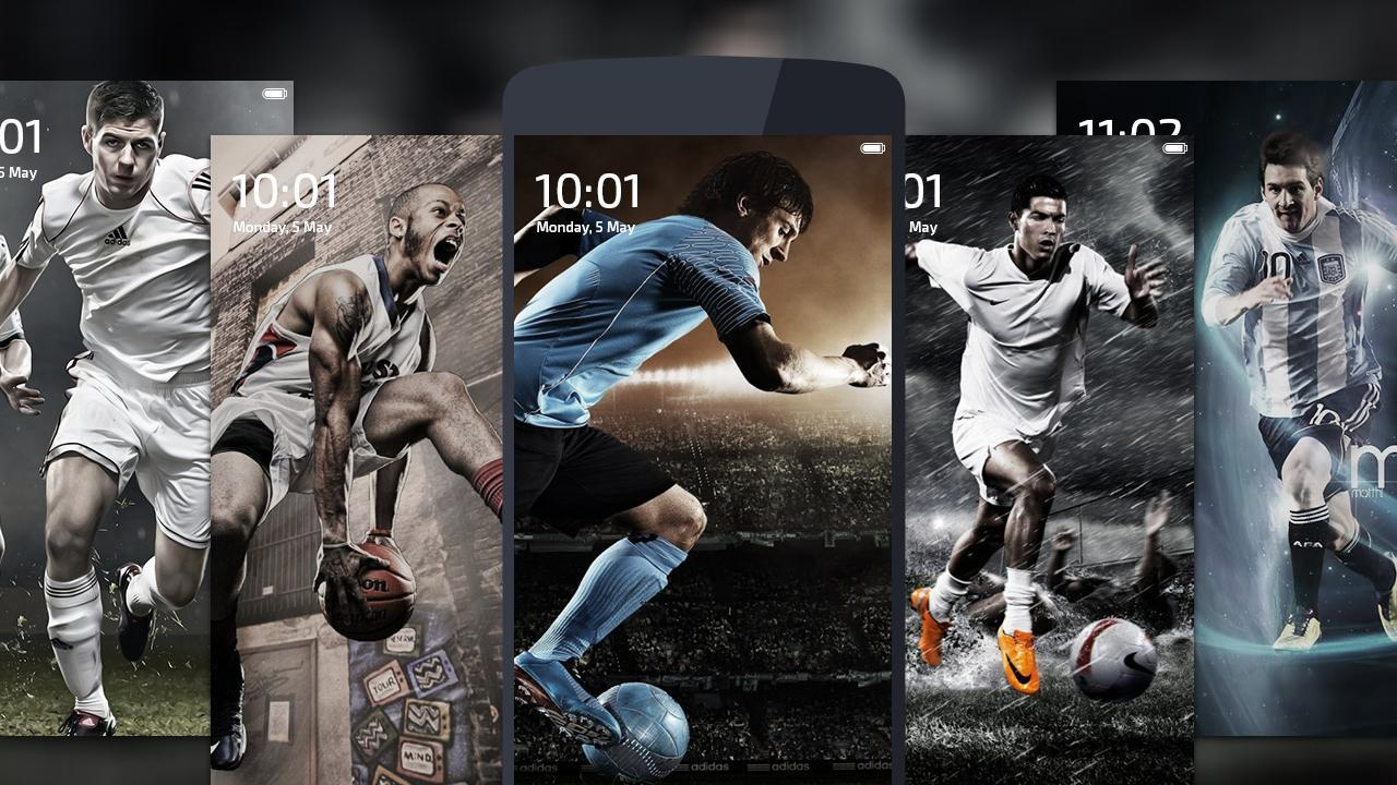 Football Wallpaper Hd Backgrounds 4k Wallpapers For Android Apk Download