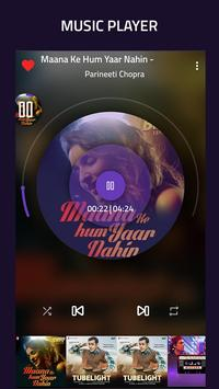 Music Player - Mp3 Player - Audio Player poster