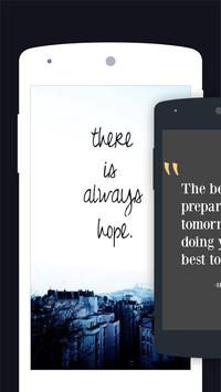 Quotes Motivational Wallpaper - Inspirational screenshot 7