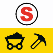 Shell Lube - Mining icon