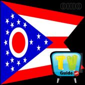 TV OHIO Guide Free icon