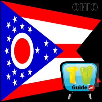 TV OHIO Guide Free screenshot 1