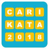 Cari Kata 2018 icon