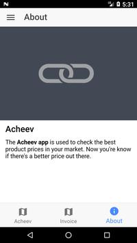 Acheev screenshot 4