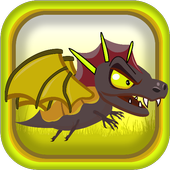 Save Your Dragon icon