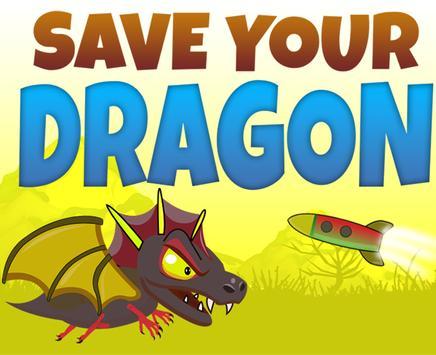 Save Your Dragon poster