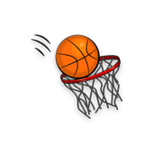 Basketball Stickers icon