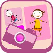 Funtastic Photo Frame icon
