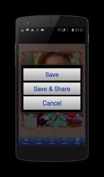 Funtastic Photo Frame apk screenshot