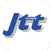JTThorpe Safety App icon