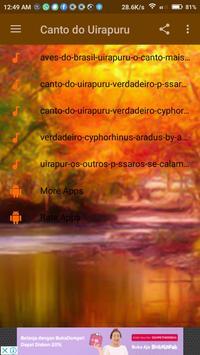 Canto do Uirapuru screenshot 1