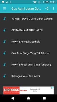 Guz Azmi Jaran Goyang screenshot 1