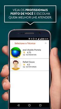 Instalação Express Cliente apk screenshot