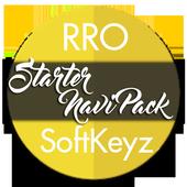 [Deprecated] Starter Navi Pack icon