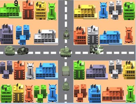 City tank apk screenshot