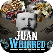 Juan Whirred icon