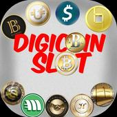 DC Slot Machine icon