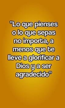 Frases De Reflexion Graciosas apk screenshot