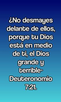 Frases Evangelicas De Buenas Noches poster