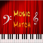 Music Match - Cards Game icon